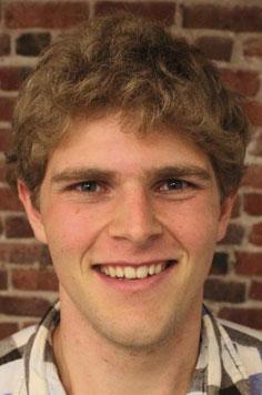 Josh E. Stroud