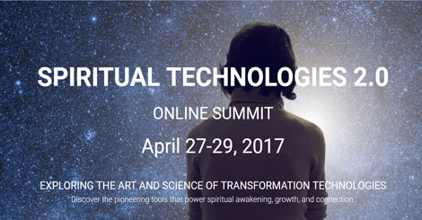 Spiritual Technologises 2.0