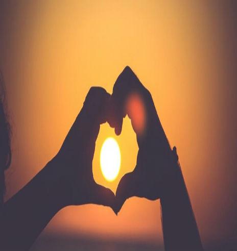 heart hand 2