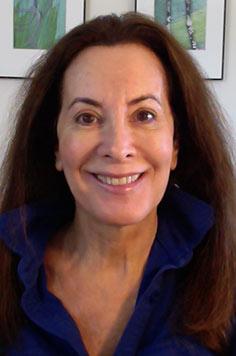 Patti Levin